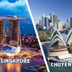 """Hội thảo Du học Singapore trực tuyến """"Chuyển tiếp linh hoạt giữa Singapore và Úc"""""""