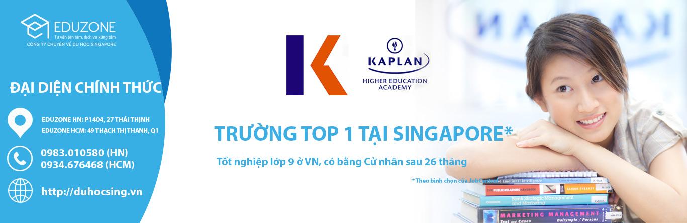 kaplan-singapore