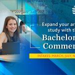 Đang hỏi đáp trực tuyến: Tìm hiểu ngành Commerce tại JCU Singapore