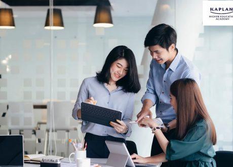 Kinh doanh số – Ngành học của thời đại 4.0