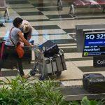 Rút ngắn thời gian cách ly cho người nhập cảnh vào Singapore
